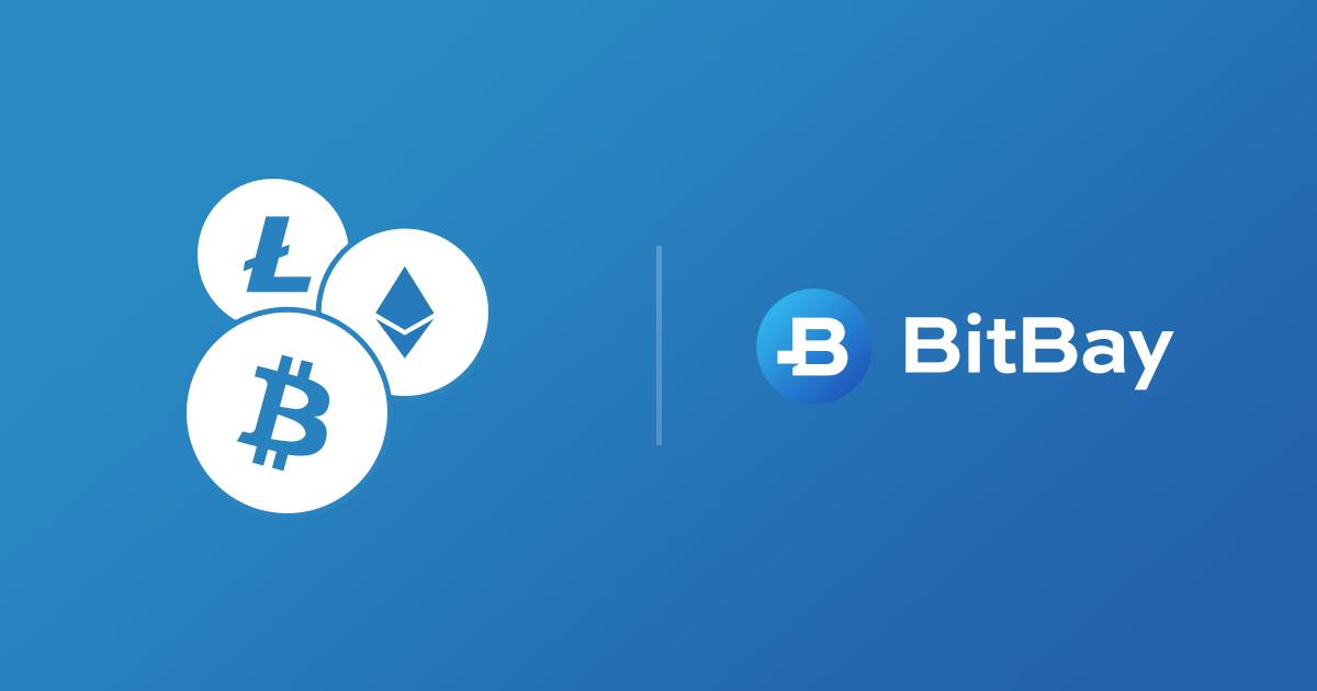 Giełda BitBay - kupuj kryptowaluty za złotówki
