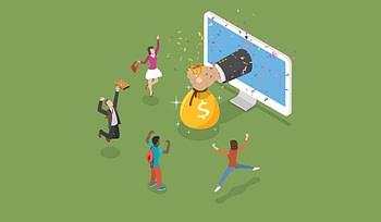 bitcoin i pieniądze